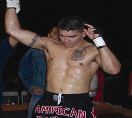 Shea MMA pic