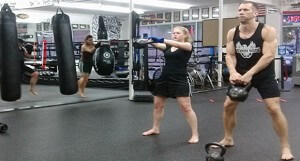 personal training gym in pacific beach san diego