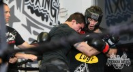 mixed martial arts training in san diego
